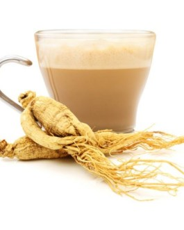 Ginseng dolce -16 cps