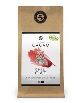 Chili Cat – Sapore fragola/chili