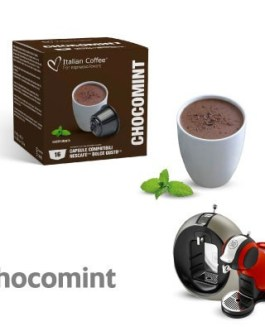 ChocoMint – 16 cps