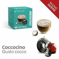 CoccoCino – 16 cps