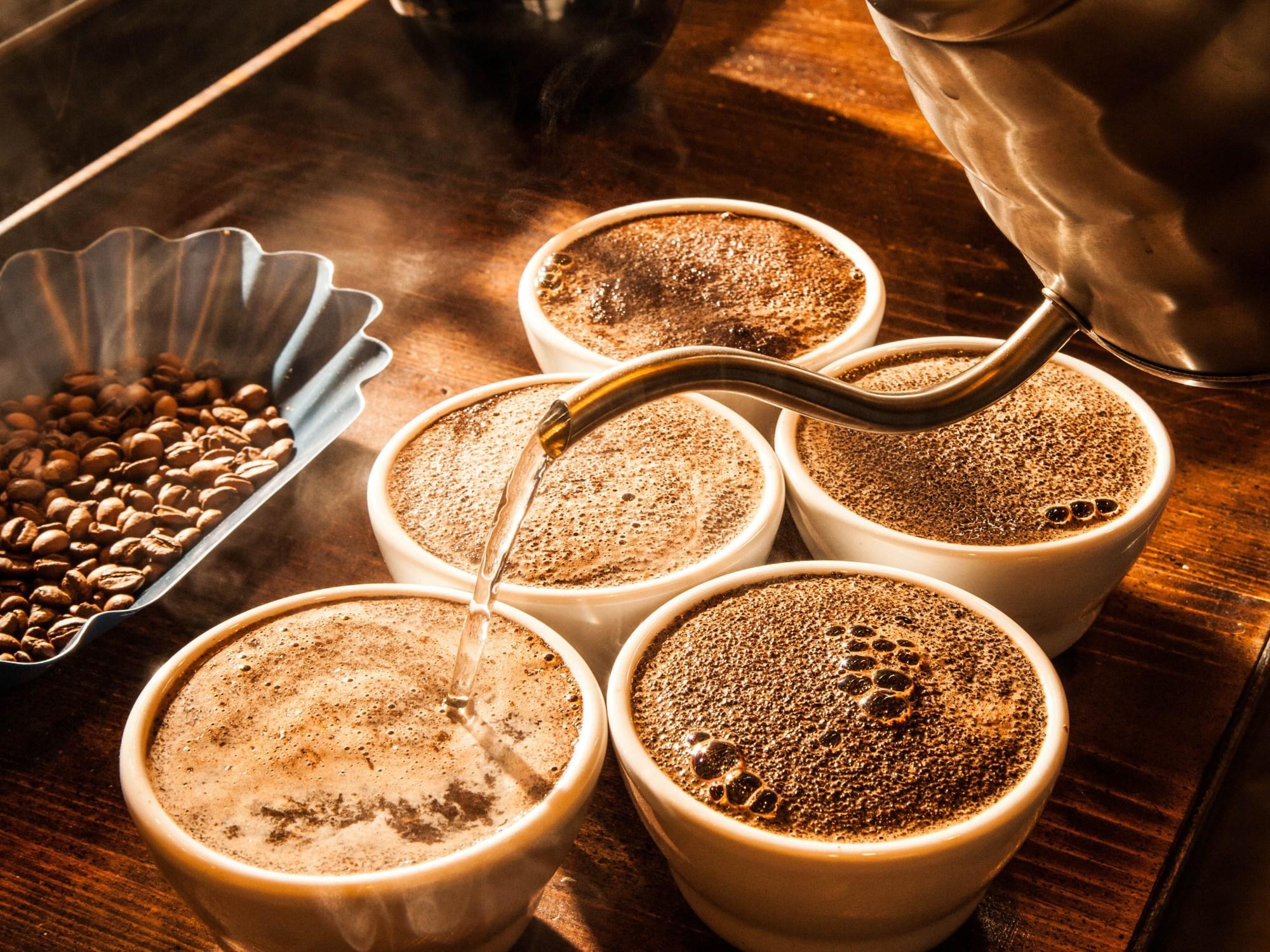 """""""精品咖啡""""的定義到底是什麼? – caffesme"""