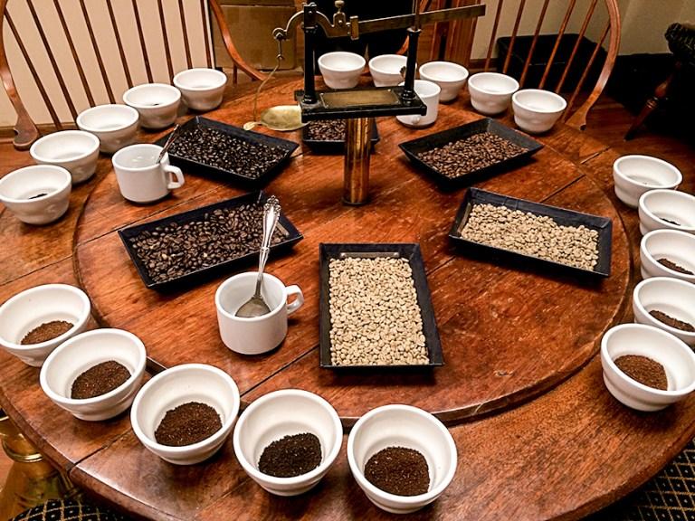 """當精品咖啡不再""""精品"""" – caffesme"""