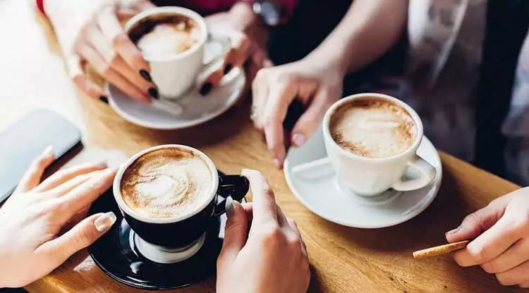 為你揭示咖啡沖泡背後的科學奧秘 – caffesme