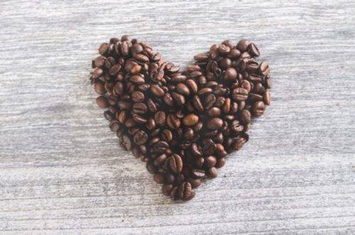 Scientific Coffee Benefits -Lower risk of heart disease