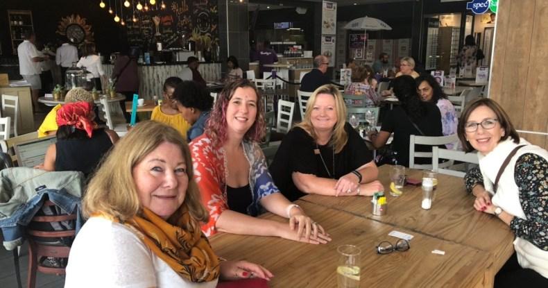 OCC Meetup Durban