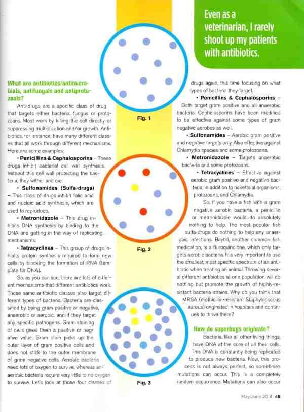 Pathogen Resistance - Page 2