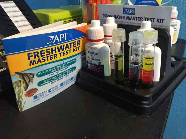 Water Quality Conundrums – Answers