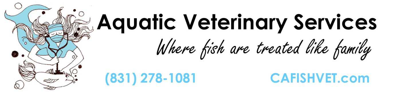 Aquatic Veterinary Services
