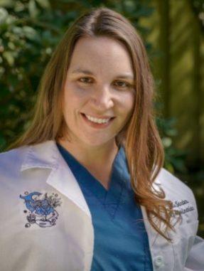 Owner/Chief Veterinarian - Dr. Jessie Sanders
