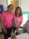 Analyn from NASSA and Joan from San Jose DSAC blog2