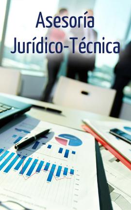 Asesoría Jurídico Técnica