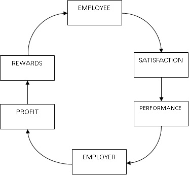 Career Development Life Cycle
