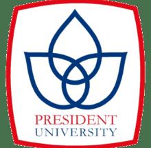 President_University_Logo