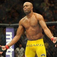 "BREAKING - Anderson Silva: ""Is No Steroids, Is My Penis"""