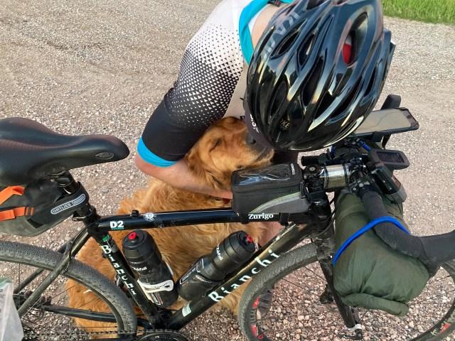 Endurance Bikepacking Race across Minnesota