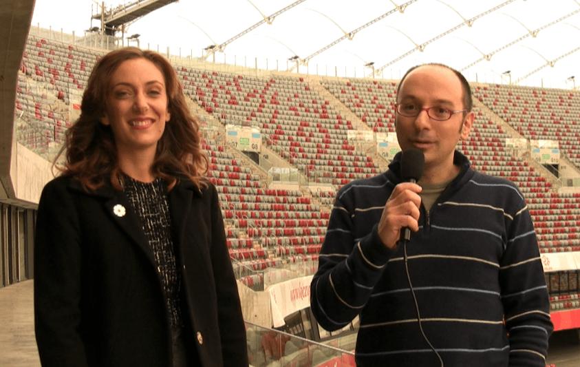 Intervista ad Andrea Celeste
