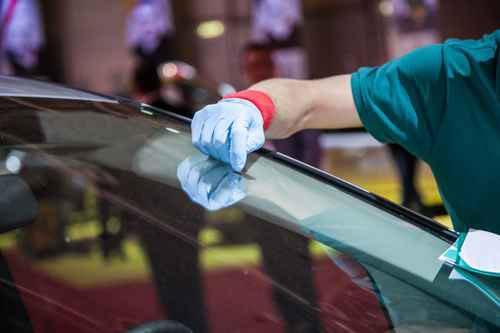 On Site Auto Glass Repair Summerlin Las Vegas