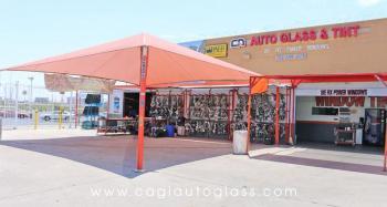 new windshield cost las vegas