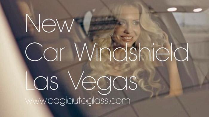 need new car windshield las vegas
