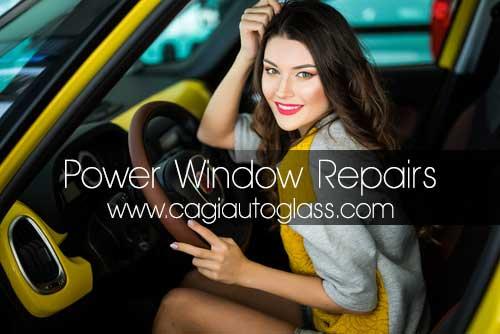 auto power window repairs in las vegas
