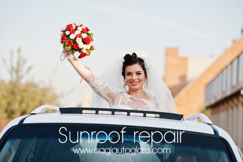 best sunroof repair las vegas