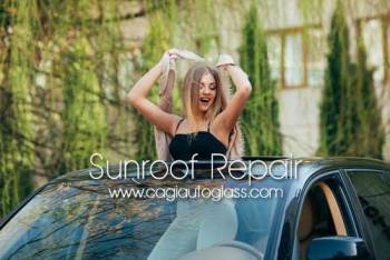 sunroof repair las vegas services
