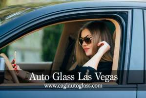 clear quality auto glass las vegas