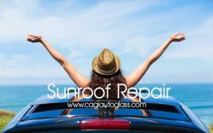 sunroof repair near me las vegas