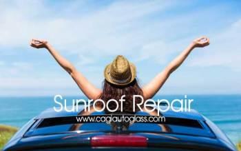 sunroof repair near me las vegas