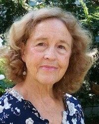 Anne Botsford
