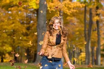 Wonderful Autumn Day