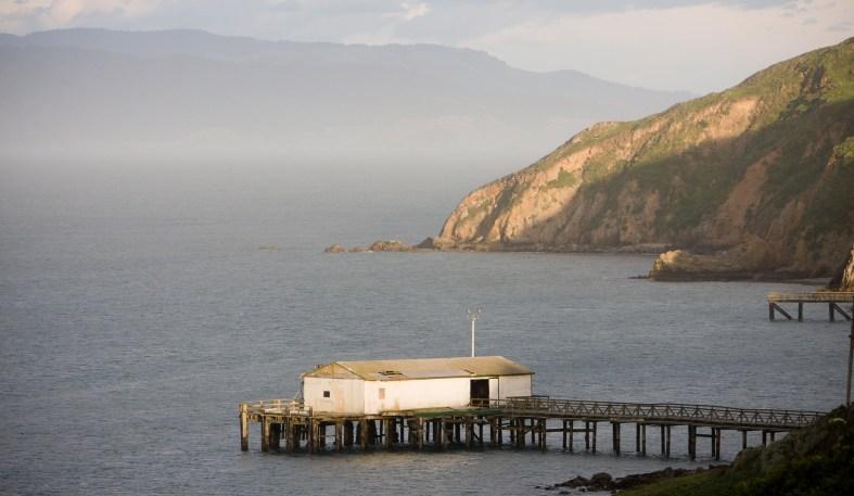 Point Reyes Pier