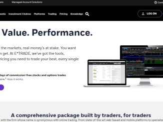 OptionsHouse Broker Review - CAGRValue