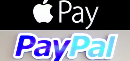 Apple Pay is taking on PayPal