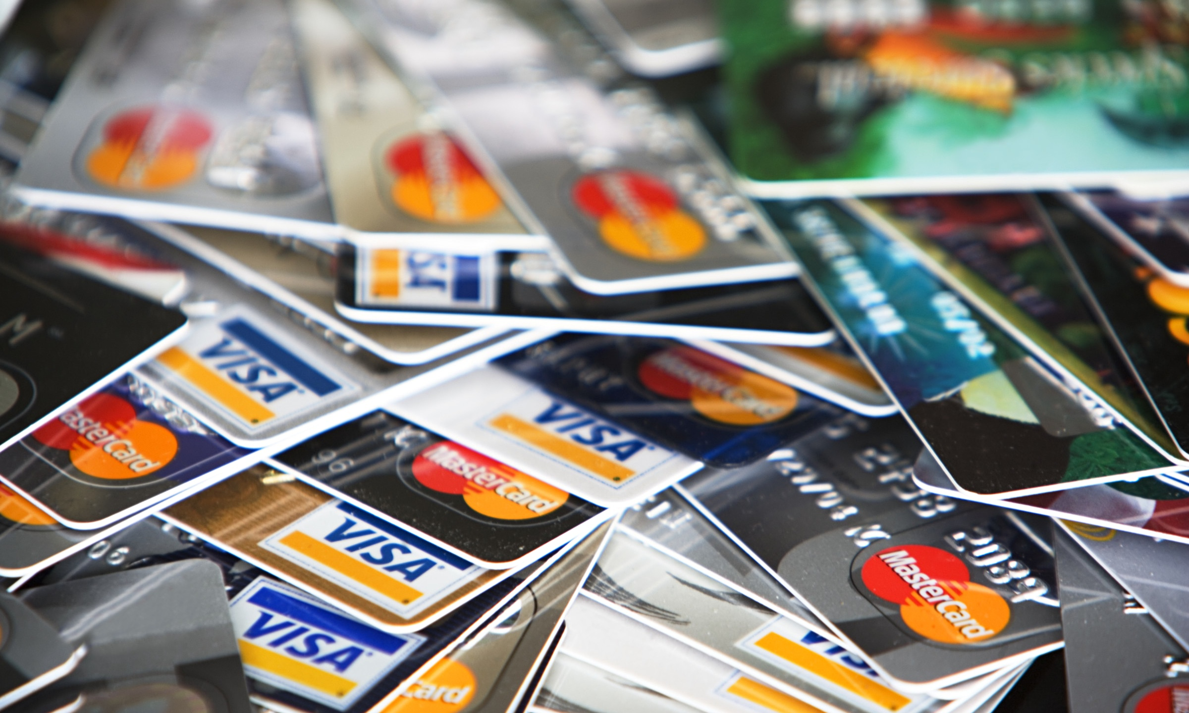 how many credit cards should you have? - cagrvalue