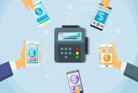 Fintech and mobile payments
