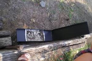 Cahaba Snake Traps vestavia hills garden traps