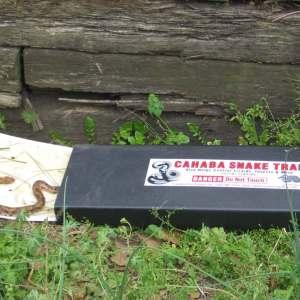 A) Large Snake Trap