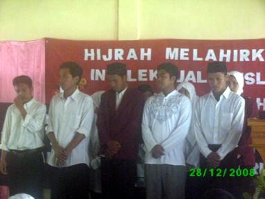 launching LDK Lombok utara