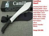 Camillus Black