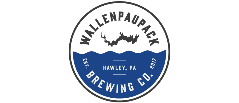 Wallenpaupack Brewing Company Logo