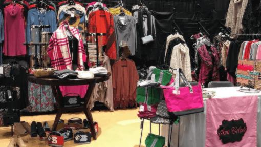 Ava Celeste Clothing