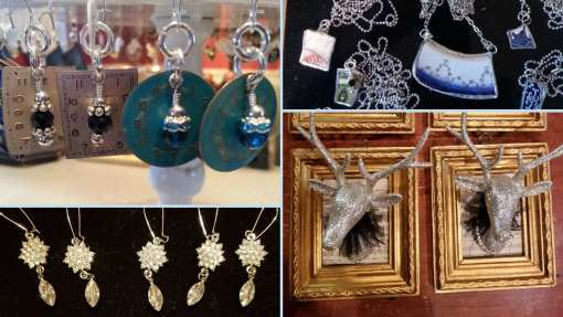 Odds & Ends Jewelry