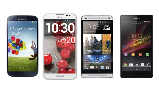 Smartphone-android
