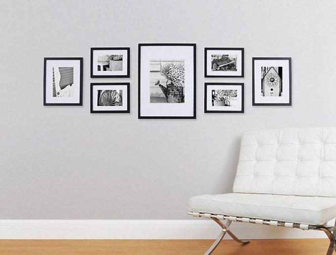 galeri foto dinding
