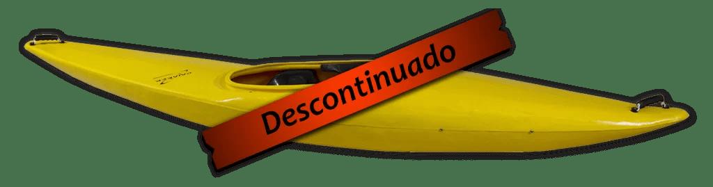 caiaque-jacare-amarelo-caiaker-descontinuado