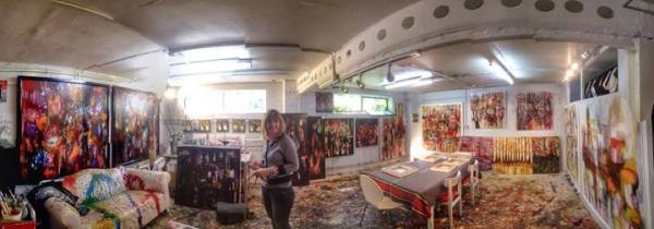 Artist Open Studios