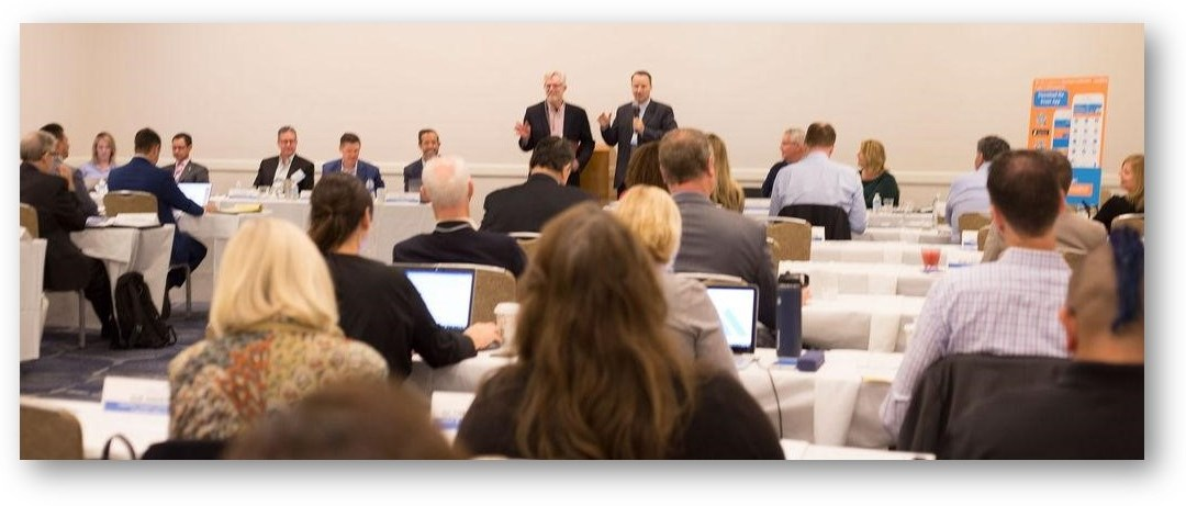 2019 CAI-CLAC Annual Planning Meeting Recap