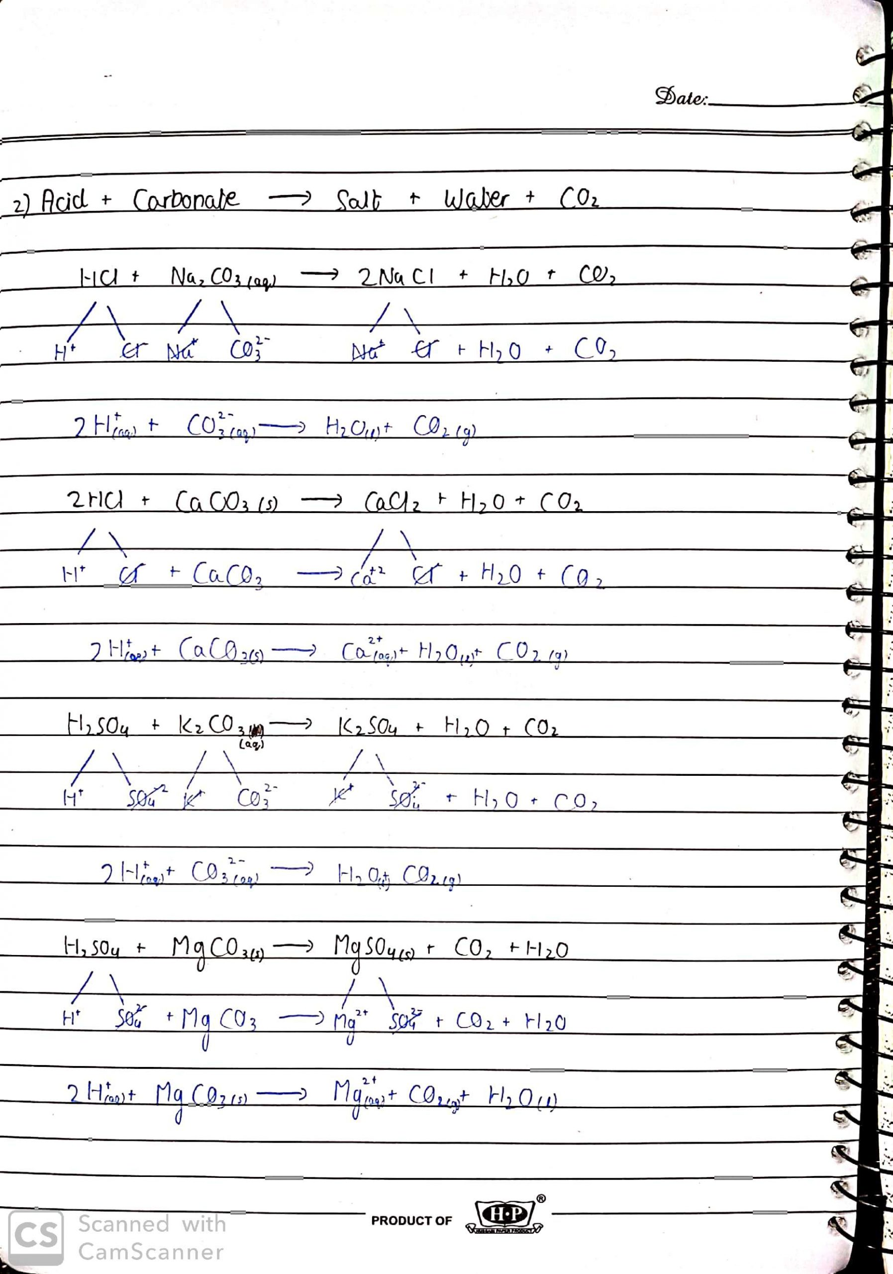 Olevel chem By Sir Rizwan Acid basis salt_10