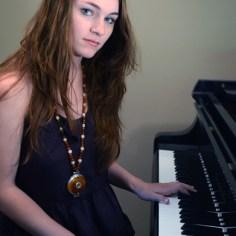 Caili Piano 1